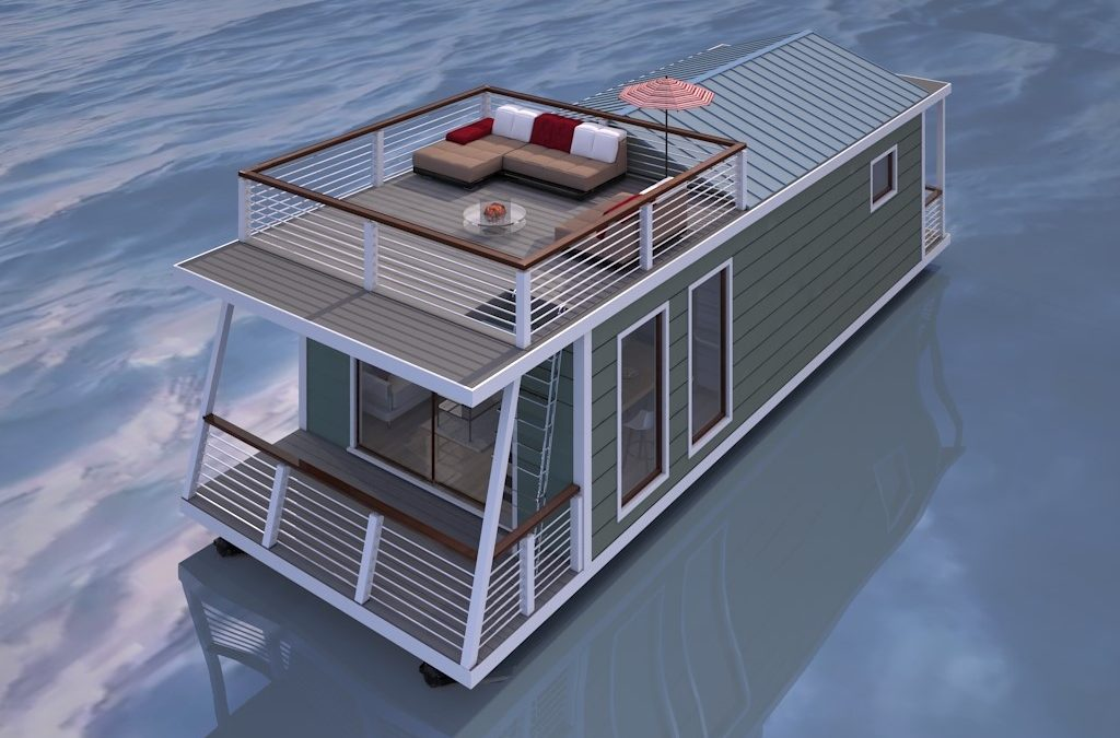 Where Can I Dock My Houseboat?