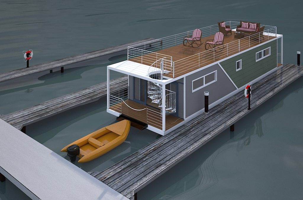 Houseboat Insurance Explained