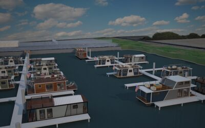 A Houseboat Community in NYC?